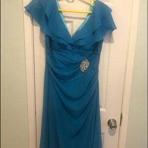 Large Party Dress